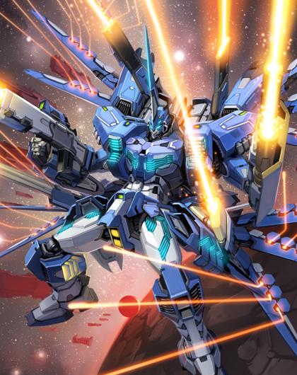 FOCUS BT04: Blaukluger Stella