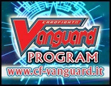 Cardfight!! Vanguard - SPECIAL DRAFT & SEALED PACK