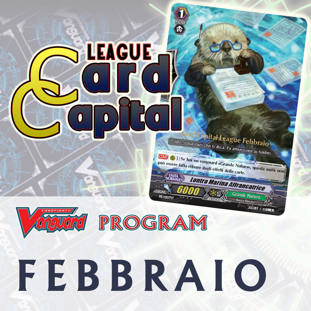 Focus CCL Febbraio 2018