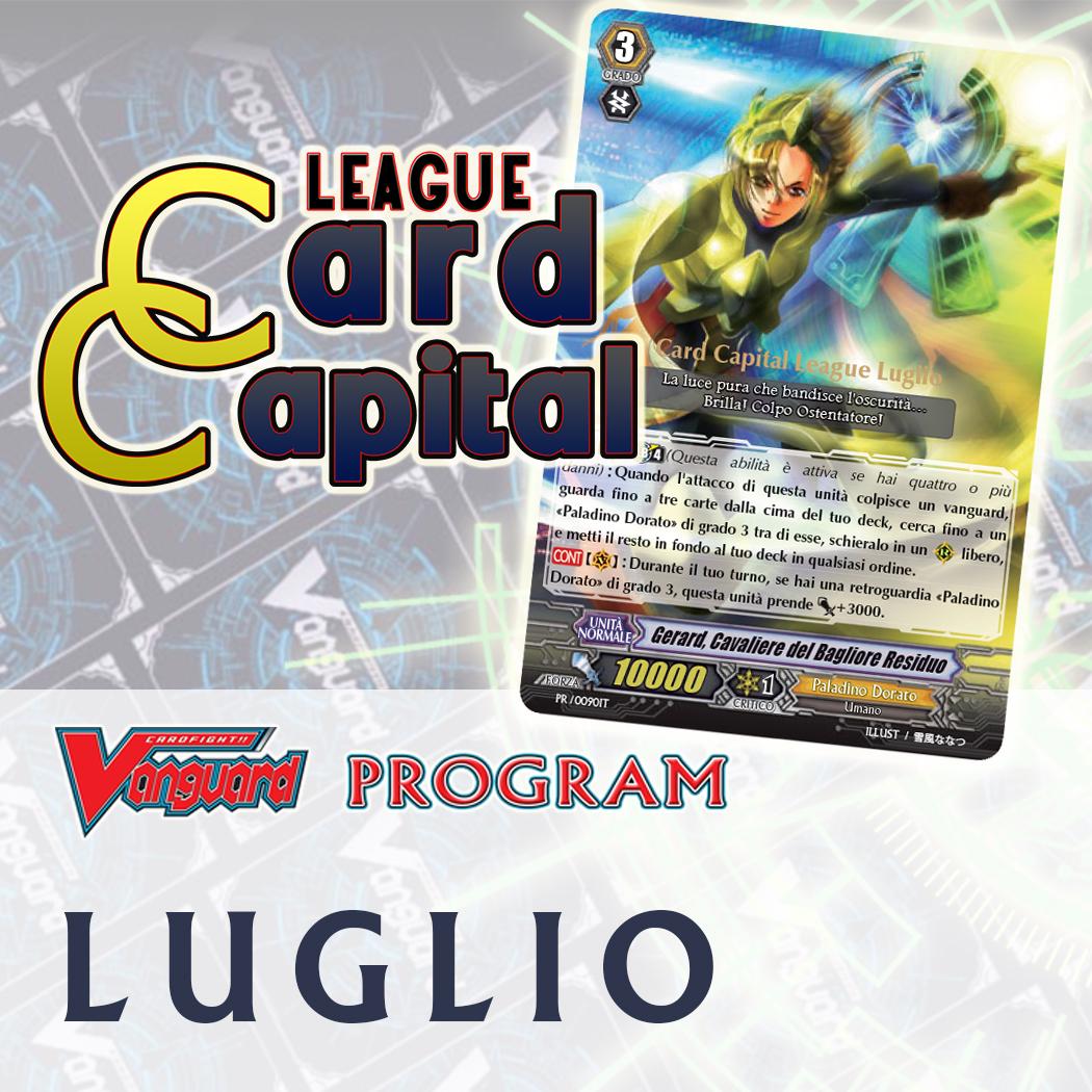 Focus CCL Luglio 2018