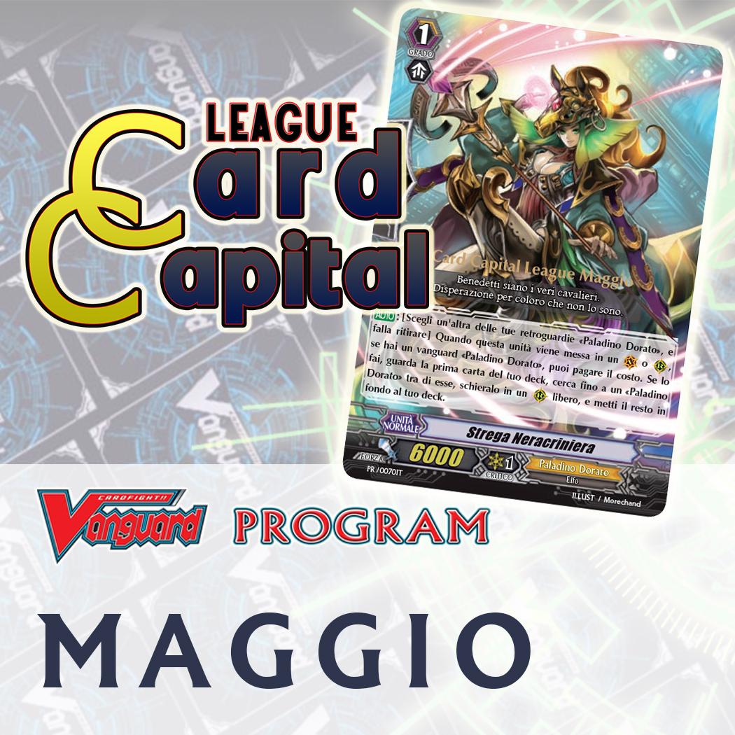 Focus CCL Maggio 2018