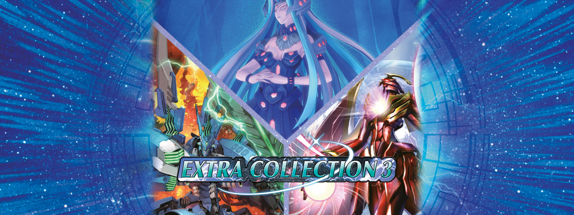 EC03: Extra Collection 3