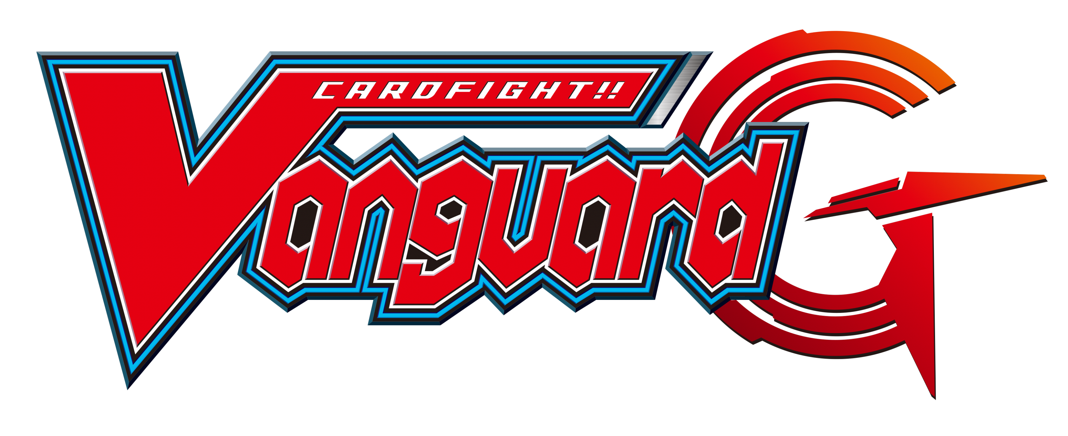Logo Cardfight!! Vanguard G