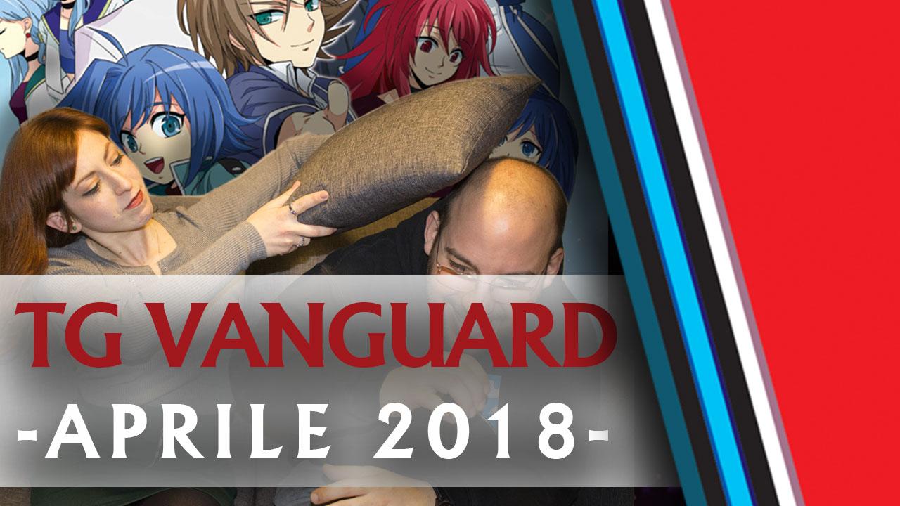 TG Vanguard Aprile 2018