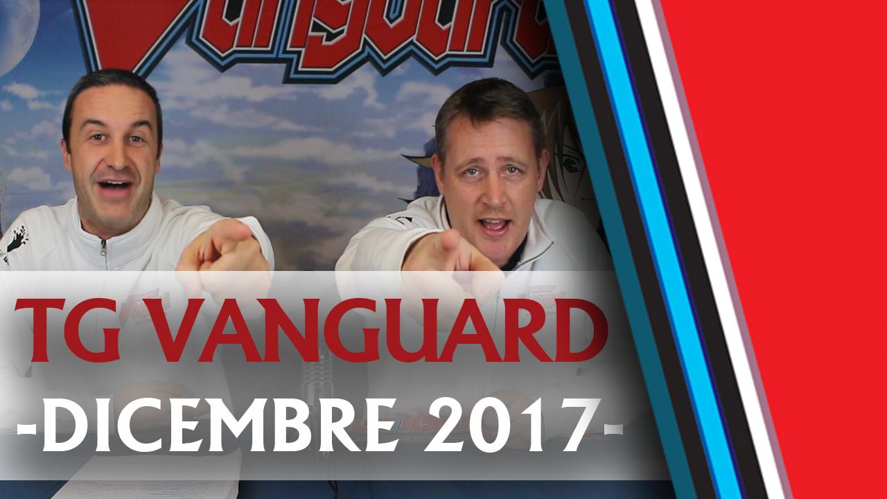 TG Vanguard Dicembre 2017