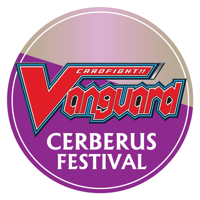 Vanguard Cerberus Festival 2019