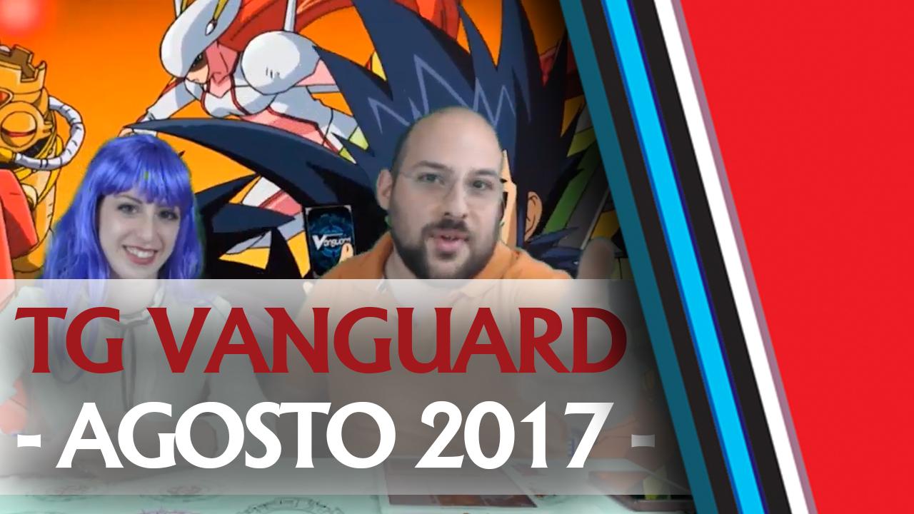 TG Vanguard Agosto 2017