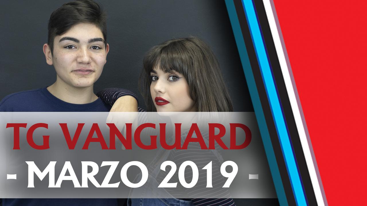 TG Vanguard Marzo 2019