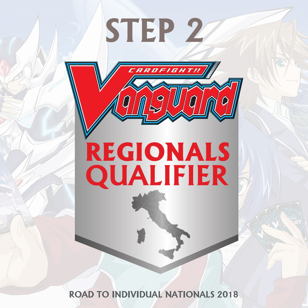 Regional Qualifier 2018