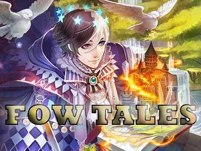 FOW Tales: Redenzione Prologo: La Storia Non Detta