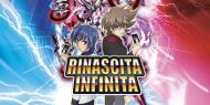 BT15: Rinascita Infinita