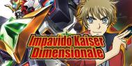 TD12: Impavido Kaiser Dimensionale