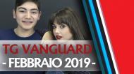TG Vanguard Febbraio 2019
