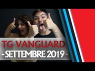 TG Vanguard Settembre 2019