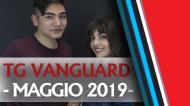 TG Vanguard Maggio 2019