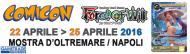 FoW TCG: Programma Comicon Napoli 2016