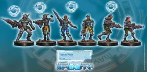 Infinity -  06 - Iniziare con PanOceania