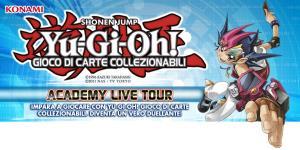 Yu-Gi-Oh! - Academy Live Tour - Cremona