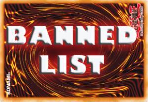 Nuova Lista di Carte Bandite/Limitate in Vigore dal 14 Luglio 2014!