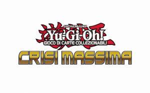 Sneak Peek Yu-Gi-Oh! Crisi Massima