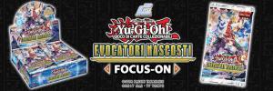 Focus-On: EVOCATORI NASCOSTI (HISU)