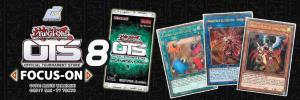 Focus-On: OTS8