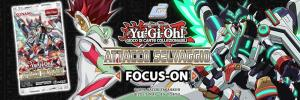 Yu-Gi-Oh! Attacco Selvaggio FOCUS-ON!