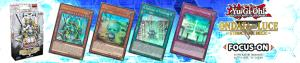 Yu-Gi-Oh! Structure Deck Ondata di Luce Focus-On