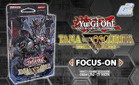 Focus-On:Structure Deck R Tana dell'Oscurità