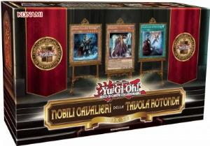 Nobili Cavalieri della Tavola Rotonda Box Set
