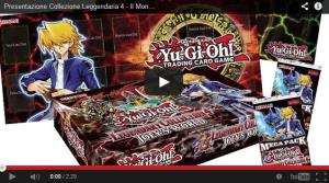 Video  Presentazione Collezione Leggendaria 4