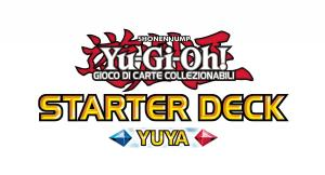 Launch Event - Starter Deck - Yuya
