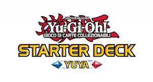 Launch Event - Starter Deck - Yuya
