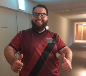 Intervista a Marcello Barberi III Classificato Mondiale Yu-Gi-Oh!!