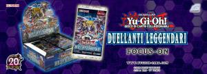 Duellanti Leggendari Focus-On