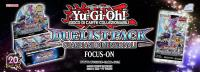 Focus-On: Duelist Pack Guardiani Dimensionali