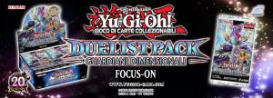 Focus-On: Duelist Pack Guardiani Dimensionali