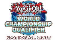 WCQ Nationals 2018 !