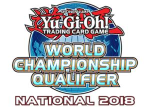 WCQ Nationals 2018 !