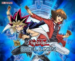 Yu-Gi-Oh! Duel Links e' ora disponibile anche nella piattaforma PC Steam
