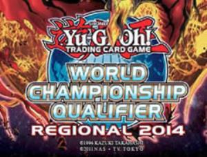 WCQ: Regionals 2014-2015