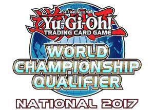 National 2017 Yu-Gi-Oh!!