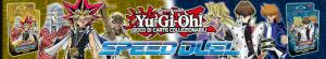 Yu-Gi-Oh! Duel Links diventa realta' con lo Speed Duel!
