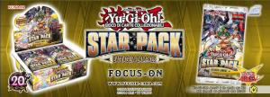 Focus-on: Star Pack 2017
