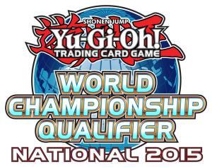 Campionati Nazionali 2015 - info