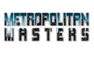 METROPOLITAN MASTERS - Coverage
