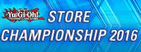 Store Championship 2016