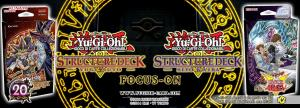 Focus-On: Yugi Muto e Structure Deck: Seto Kaiba