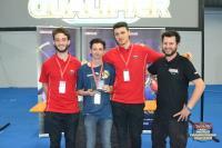 Intervista Andrea Militano, Vincitore del Campionato Nazionale