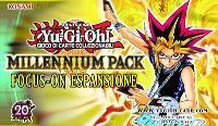 FOCUS-ON: Millenium Pack!